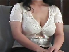 Asian Matures Tits