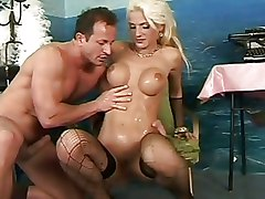 Big Tits Pissing Stockings blonde busty fucking golden peeing piss watersports