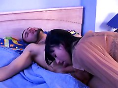 Lingerie Black-haired Blowjob Caucasian Couple Cum Shot Kissing Licking Vagina Lingerie Masturbation Oral Sex Stockings Tattoos Vaginal Masturbation Vaginal Sex
