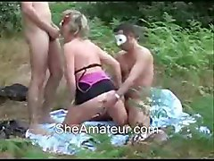 Amateur Anal Group Sex Hardcore Public Nudity