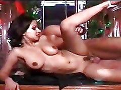 Indian Stripper