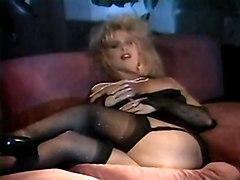 Masturbation Pornstars Stockings
