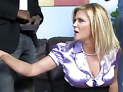 Gang Bang Ginger Lynn Interracial Milf bigcock cougar
