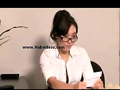 asa akia secretary - asian sex video ex ex-gf ex-girlfriend ex-girlfriends exclusive exercise
