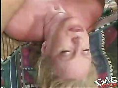 Blowjob Wild & Crazy Cumshot Blonde Blonde Blowjob Caucasian Couple Cum Shot Deepthroat Gagging Muscular Oral Sex Pornstar Spectacular