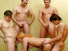 DP Group Sex Mature anal sex gangbang mature sex