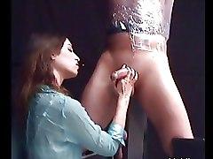 BDSM Bizarre Femdom