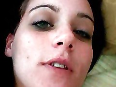 Bedroom Masturbation Teen