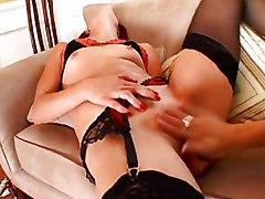 Girls In Stockings Like It Wild