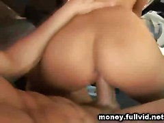 cumshot facial hardcore brunette public reality straight