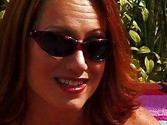 Anal Lingerie Redhead Anal Sex Blowjob Caucasian Couple Cum Shot Licking Vagina Lingerie Oral Sex Redhead Vaginal Sex Shelbee Myne