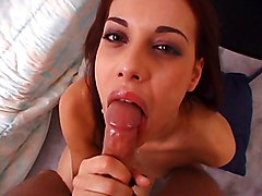 Blowjob Caucasian Couple Cum Shot Masturbation Oral Sex Vaginal Masturbation Vaginal Sex