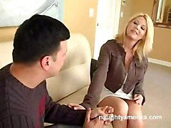 milf mom carolyn monroe mature
