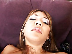 Asian Masturbation Asian Masturbation Pornstar Shaved Solo Girl Toys Vaginal Masturbation Keeani Lei