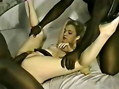 Cream Pie Interracial