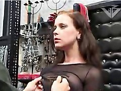 BDSM Nipples