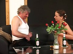 German Old+Young Sex Toys