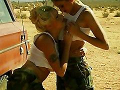 Lesbian Public Blonde Blonde Brunette Car Caucasian Lesbian Licking Vagina Masturbation Oral Sex Outdoor Position 69 Public Toys Vaginal Masturbation