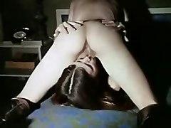 Latex Lesbians Vintage