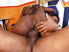 Ebony Latina Big Ass Black-haired Couple Cum Shot Ebony Latin Vaginal Sex 
