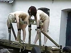 BDSM Device Bondage extreme kinky