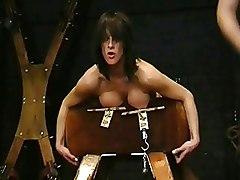 BDSM Device Bondage Torture extreme pain
