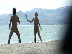 Beach Hidden Cams Voyeur