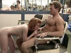 Pornstars Redheads Vintage