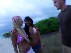 Alexia & Persia Tag Team Girlfriends