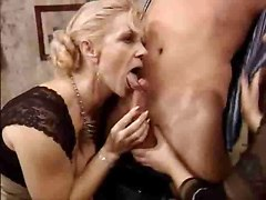Anal Cumshots Matures