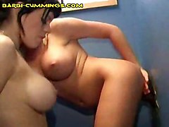 cumshot pussy blonde sexy babe interracial creampie blowjob brunette amateur deepthroat fetish extreme gloryhole straight