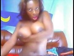Black and Ebony Sex Toys Webcams