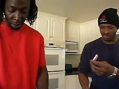 Anal Black and Ebony Teens Interracial