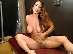 Big Boobs Fingering Masturbation