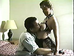 Amateur Black and Ebony Matures Interracial