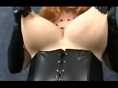 BBW Big Boobs Redheads