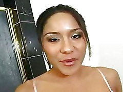 Big Tits Hardcore Latinas