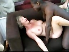 Interracial Matures