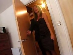 British AnalAnal Amateur Mature