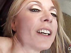 Interracial Mature Stockings ass blowjob boobs busty fucking oral