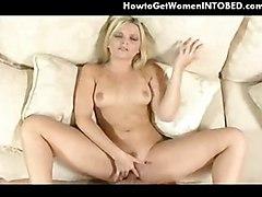 cumshot hardcore blonde blowjob POV bigass pussyfucking