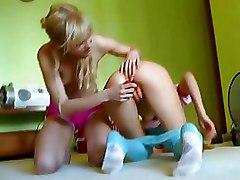 18yo Lesbian Teen Toys facebook girlfriend hacked stolen threeesome