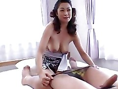 Asian Bedroom Panties