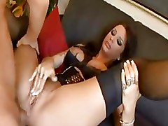 Anal Big Tits Milf Stockings