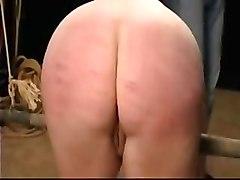 BDSM Matures Spanking