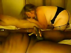 Amateur Black and Ebony Blowjobs