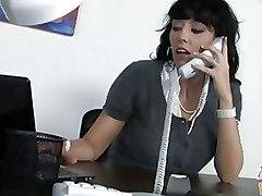 Alia Janine Big Cock Interracial Milf bigcock cougar mother watchingmymomgoblack