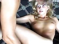 Amateur Foursome Group Sex
