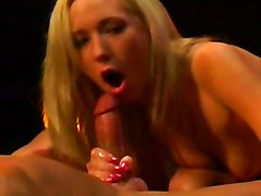 Blowjob Blonde Blonde Blowjob Caucasian Couple Deepthroat Gagging Oral Sex