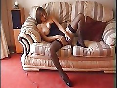 Big Tits Milf Stockings